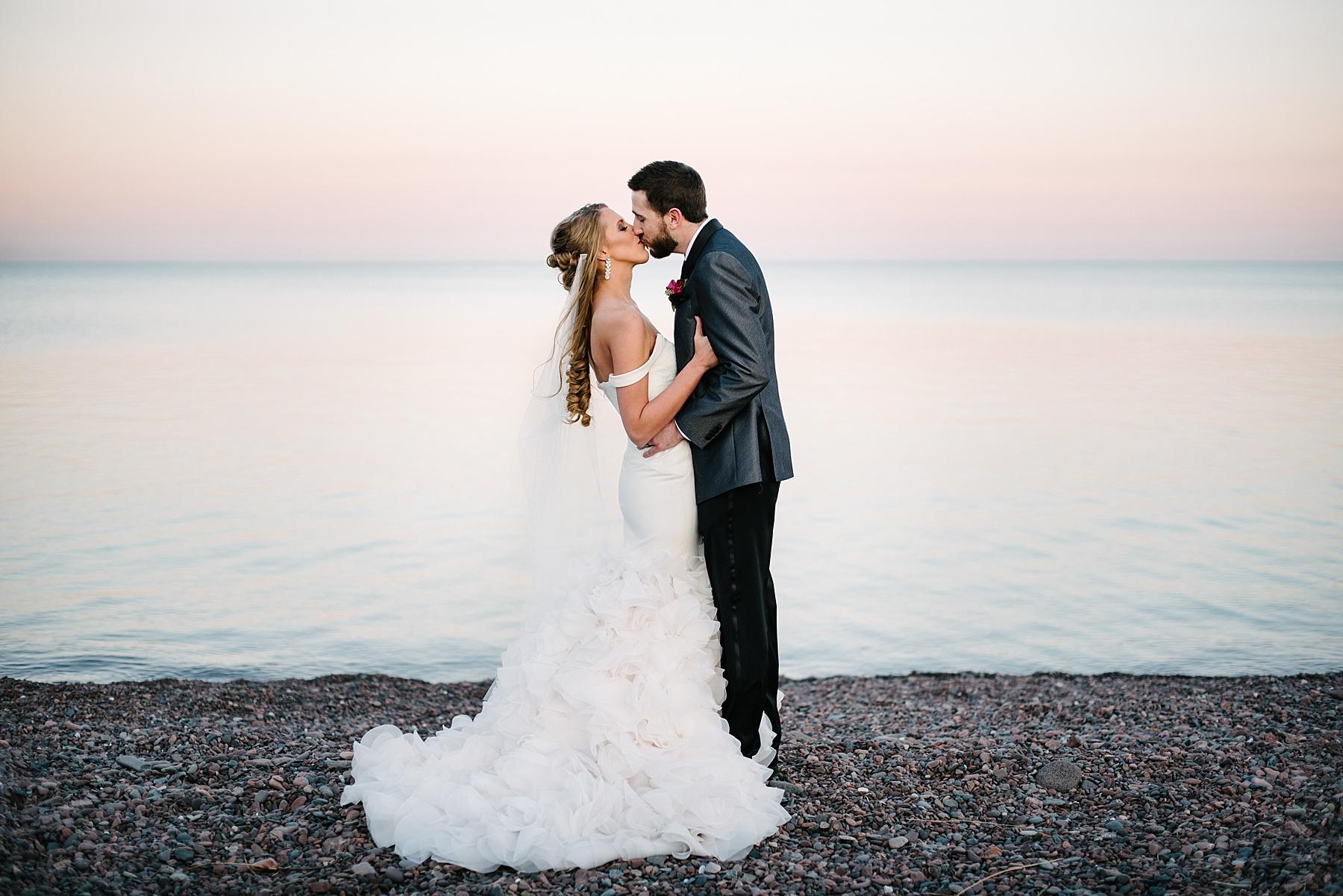 duluth mn wedding