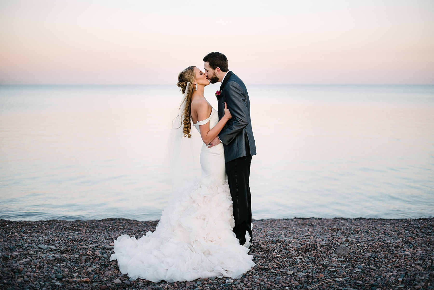 duluth mn wedding