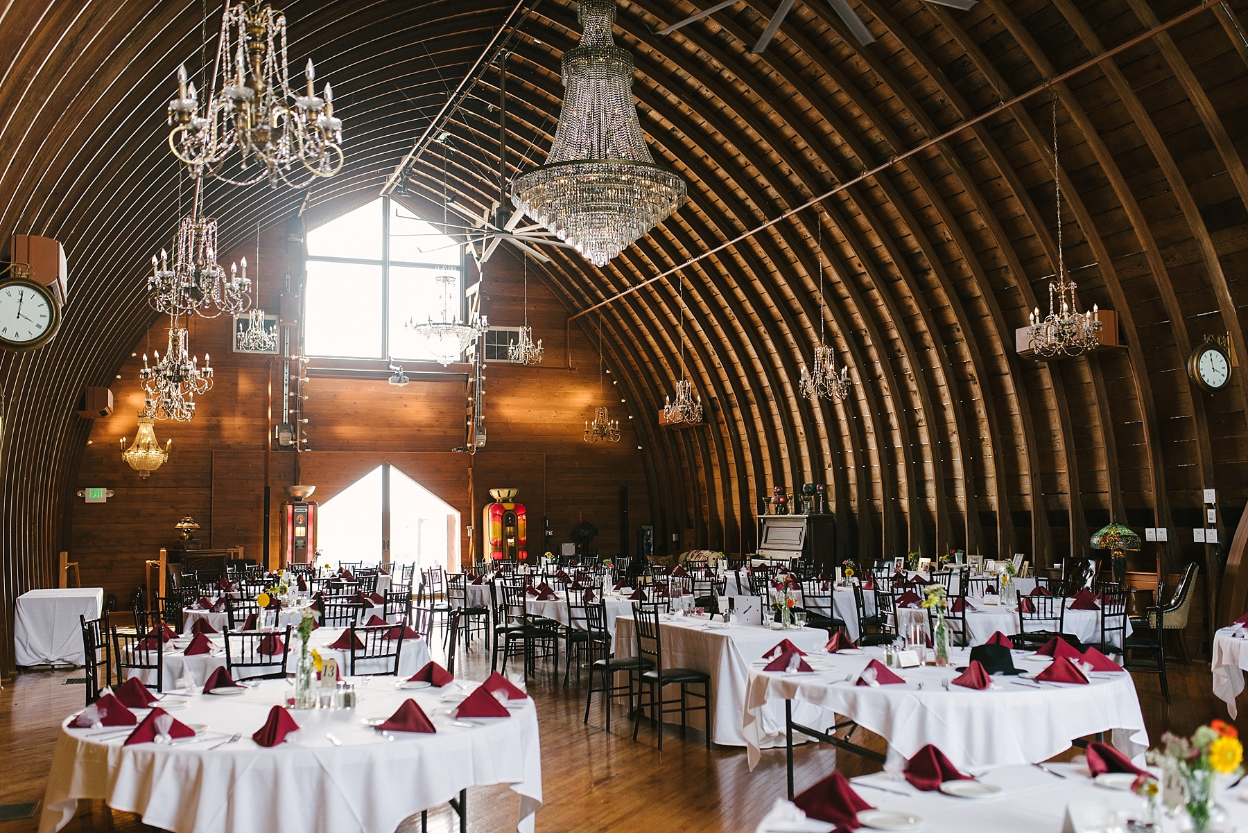 green acres event center wedding