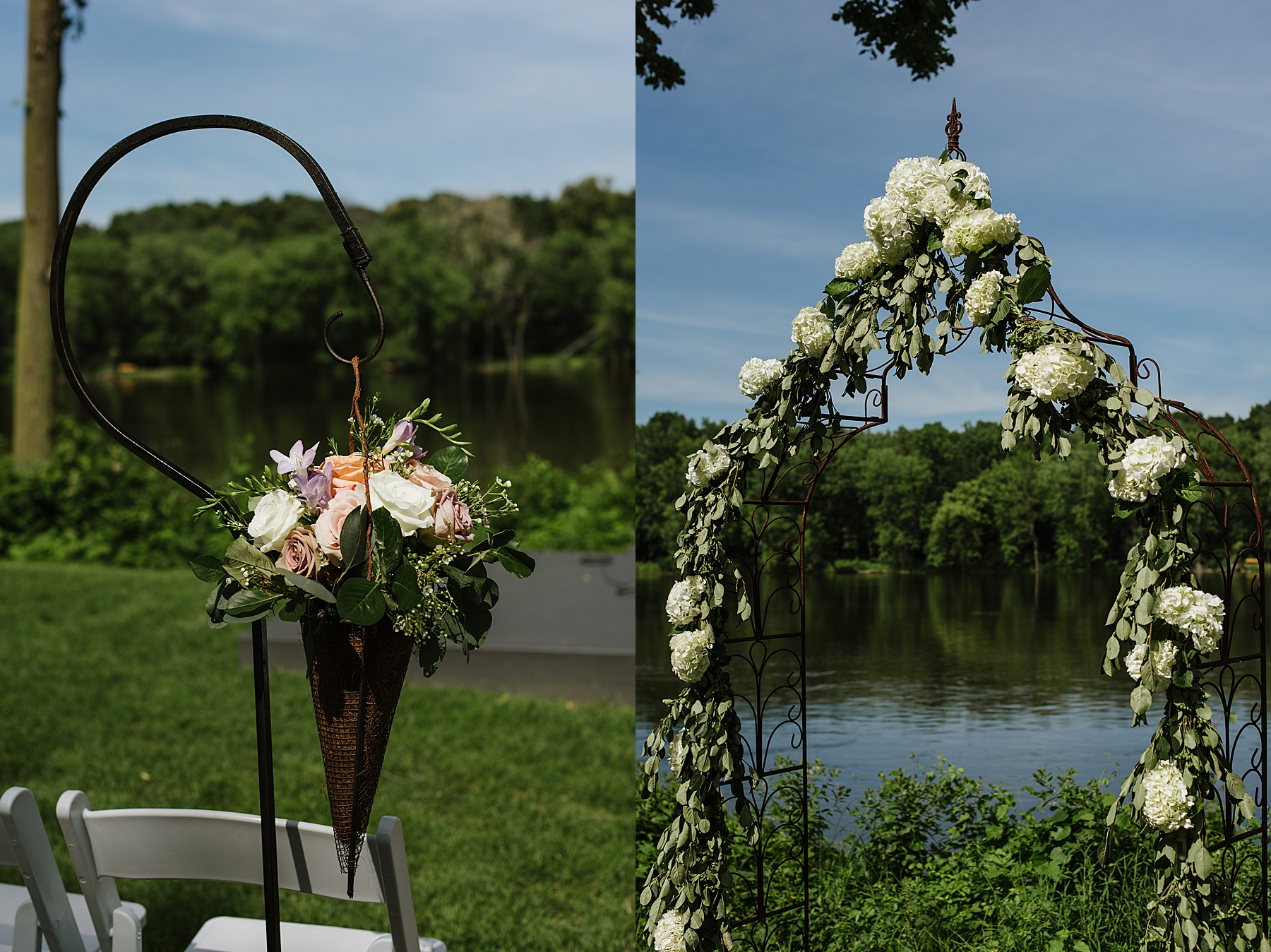 leopold's mississippi garden wedding