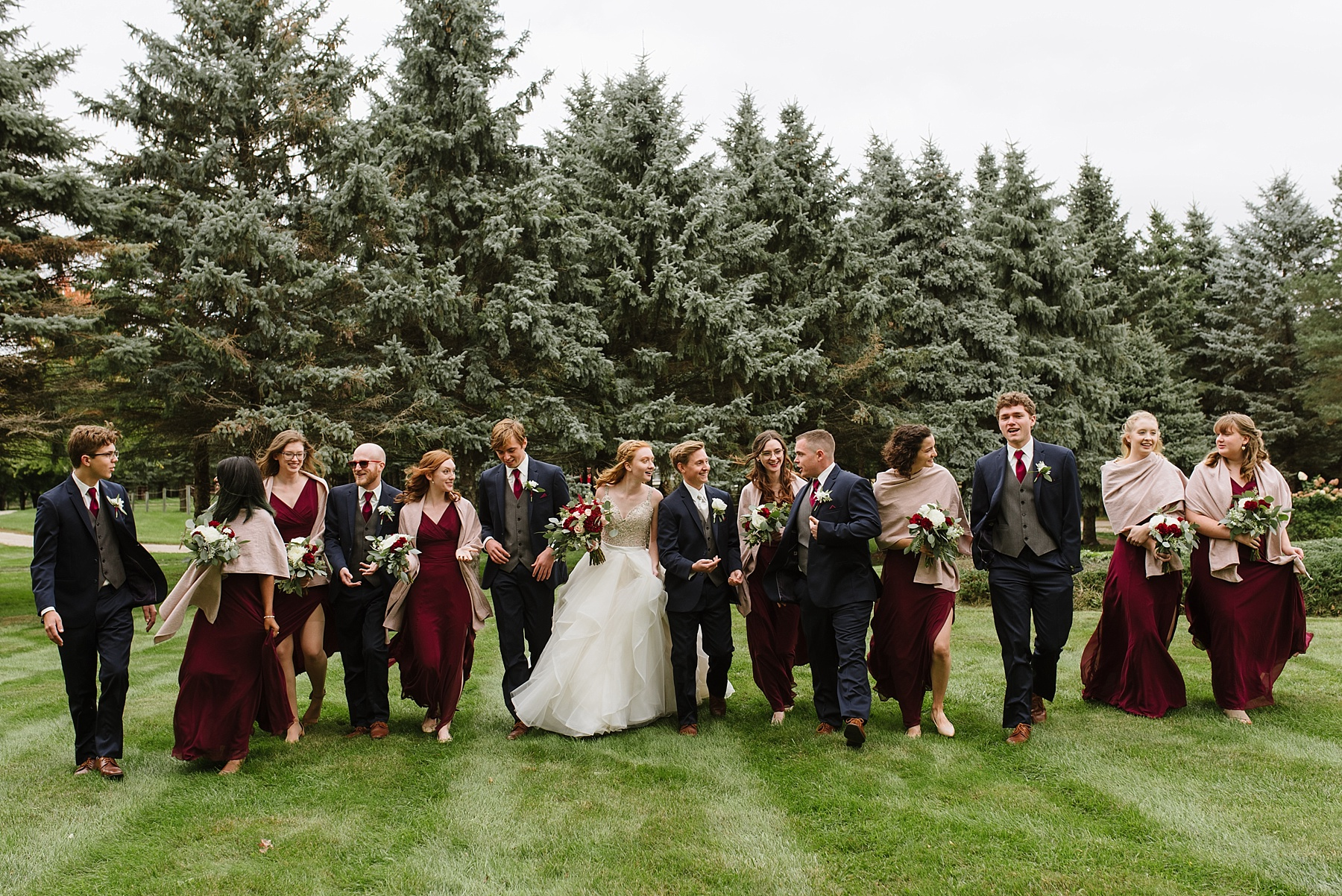 stonewall farms mn wedding
